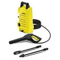Karcher Electric Pressure Washer Now $79.99