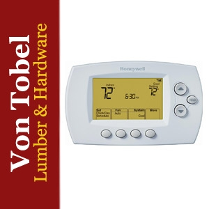 Save $25 on Honeywell Wi-Fi Thermostat