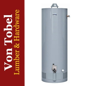 $40 Off Richmond Water Heater While Supplies Last