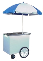 Ice Cream Cart Taylor Rental Center Of Bay Shore Ny