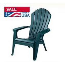 RealComfort Adirondack Chair