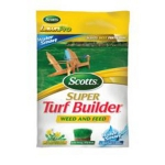 Scotts Turf Builder Weed & Feed Image