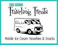 Traveling Treats