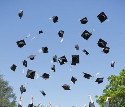 Graduation Discount