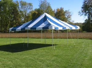 20x20 Event Tent Carey S True Value Just Ask Rental