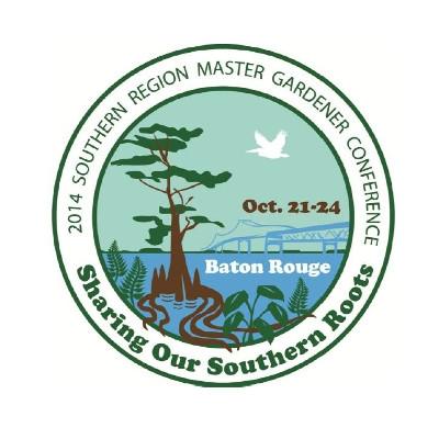 2014 Southern Region Master Gardener Conference