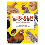 The Chicken Encyclopedia - An Illustrated Reference Image