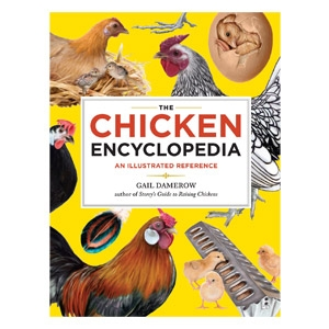 The Chicken Encyclopedia - An Illustrated Reference