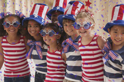 Everything You Need For Your Fourth Of July Celebration