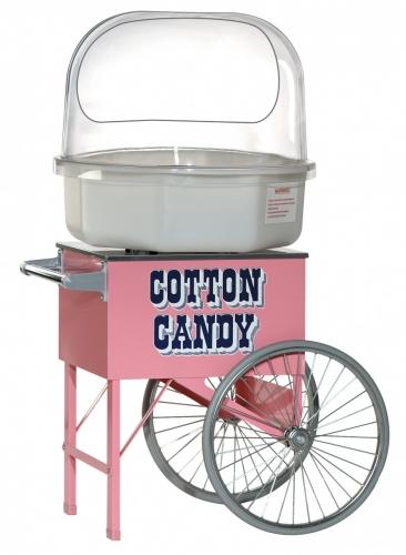 Cotton Candy Cart (Pink)