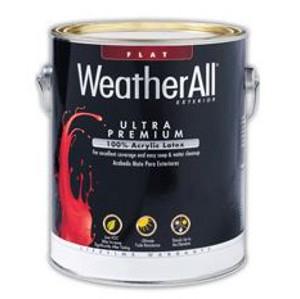 True Value Weatherall Ultra Premium Acrylic Latex Exterior Paint Carey 39 S True Value Just Ask