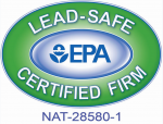 EPA Certified Firm NAT-28580-1