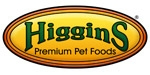 Higgins Premium Pet Foods