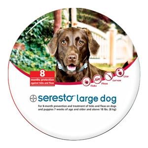 Seresto 174 Dog Collar R Amp J Feed Supply