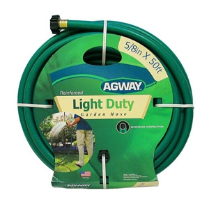 Agway Light Duty Garden Hose Just $12.99