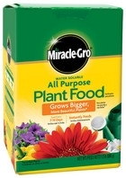 Miracle-Gro All Purpose For $7.99