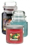 20% off All Yankee Candles & Accessories