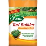 Scotts Turf Builder SummerGuard 5,000M now $25.99