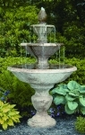 25% off Concrete Fountains, Statues, & Birdbaths
