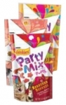 Friskies Party Mix Cat Treats 2.1 oz. now 10/$10