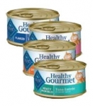 Blue Buffalo Canned Cat Food 3 oz. now $.99