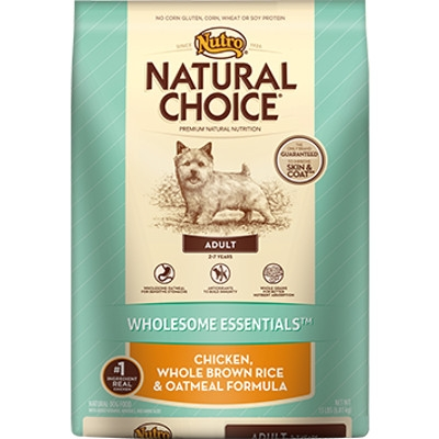 $10 off Natural Choice 15lb. Bags