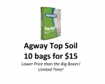 Top Soil Ad