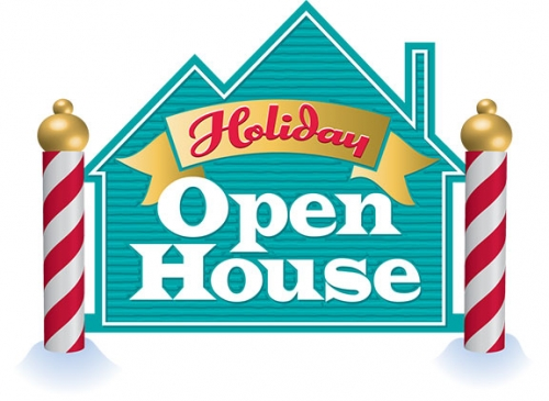 Our Holiday Open House
