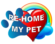 Re-Home Logo