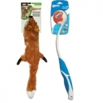 33% off ALL Pet Toys w/ Purchase of Any Pet Food