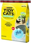 Tidy Cats Cat Litter TOS with Glade 20 lb. 2/$6.99