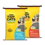 Tidy Cats® Cat Litter 20 lb. now 2 for $6.99