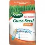 Scotts® Turf Builder Fall Grass Seed 15 lb. $42.99