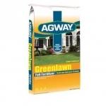 Agway Greenlawn Fall Fertilizer 5M just $14.99