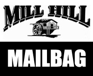 March Mailbag
