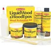 24 Oz. Wood Restoration Kit now $36.99