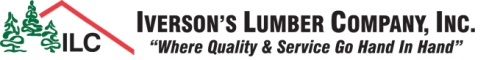 Iversons Lumber Company Logo