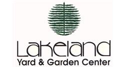 Lakeland Yard and Garden Center Logo