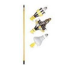 Light Bulb Changer Kit Now $11.99