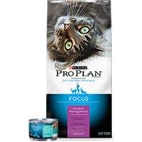 $3.00 Off All 16 lb Purina Pro Plan Cat Food