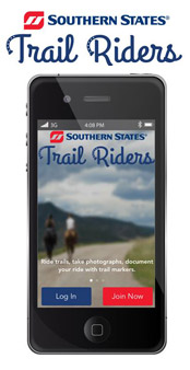 Trail Riders App