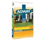 Agway Greenlawn Fall Fertilizer 5M just $14.99