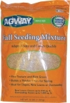 Agway Fall Seeding Mix 10 lb. now $19.99