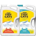 Select Tidy Cats Lightweight Litter 8.5 lb. $12.99