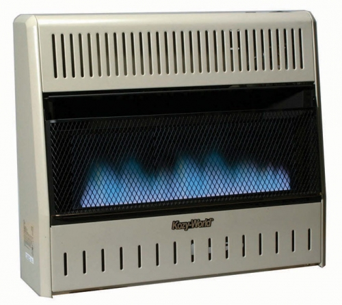 Dual Gas Heater now $219.99