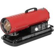 50,000 btu Kerosene Blower Heater