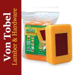 Save $2 on Dust Hugger Sanding Sponge