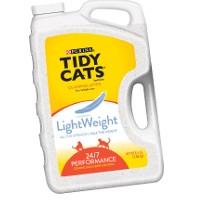 Save $2 on Tidy Cat Lightweigt 17 lb.