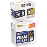 Touch 'n Foam System 200 & 600 Kits On Sale