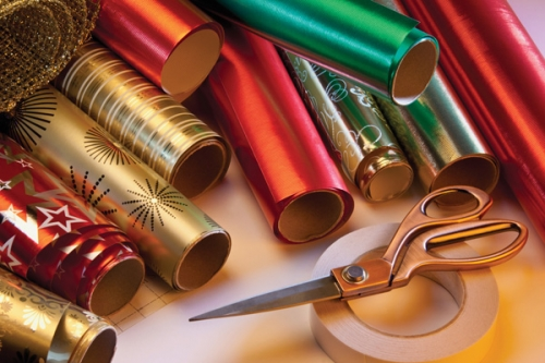 Christmas Decorative Idea Fest